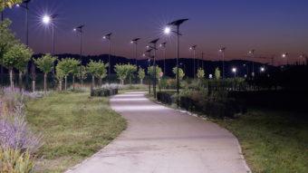 Système Fonroche - Parc